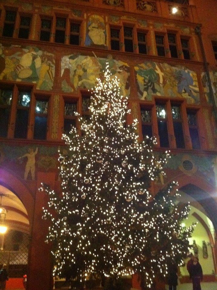 Basel tree